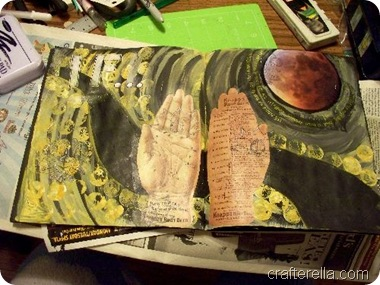 art journal - if 2