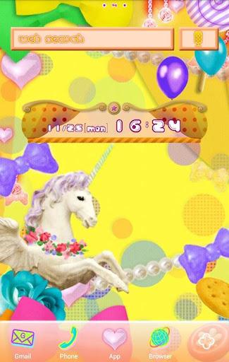 Cute Candy Merry-Go-Round 1.1 Windows u7528 1