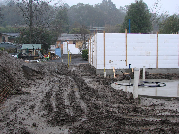Icf Extension Project