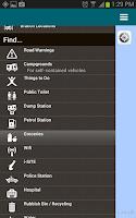Screenshot of Maui NZ Roadtrip
