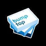 BumpTop Logo