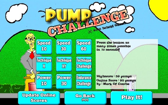 Pump Frenzy apk screenshot