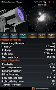 Scope Companion v1.28