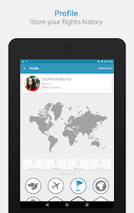App in the Air: Flight Tracker v2.1.1