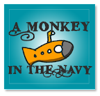 A Monkey in the Navy