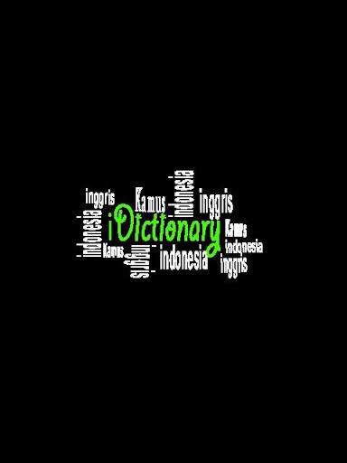 iDictionary