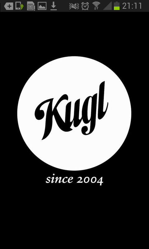 KUGL- screenshot