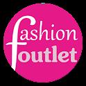 Fashion Outlet - shopping app icon