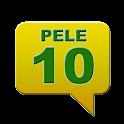 今日のペレ logo