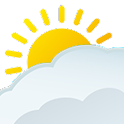 Animated Weather LWP Lite icon