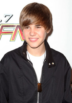 Justin @ KISS FM's Wango Tango | images courtesy of Getty images and wireimage