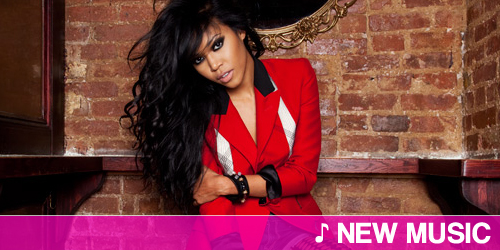 New music: Amerie - Who's gonna love U