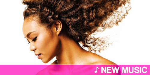 Crystal Kay - Flash