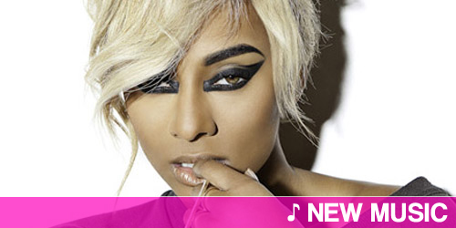 Keri Hilson - Pretty girl rock | New music