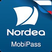 Nordea MobiPass