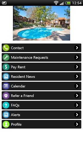 Resident Express Apartment App