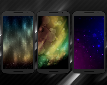 Wallx - Wallpaper Pack v2.2