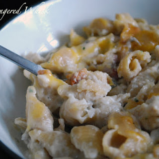 Bacon Ranch Chicken Mac and Cheese Recipe