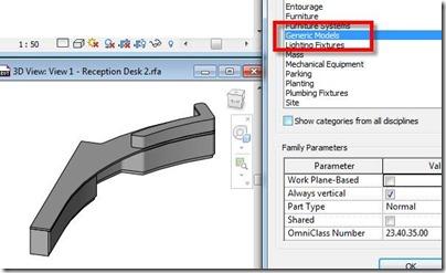 HOK BIM Solutions: Understanding cut geometry in Revit - developing