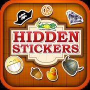 Hidden Stickers