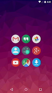 Merus - Icon Pack v2.8.2.1