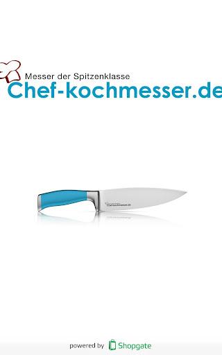 Chefkochmesser