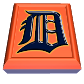 Detriot Tigers Wallpaper