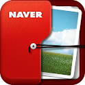NAVER Photo Album logo