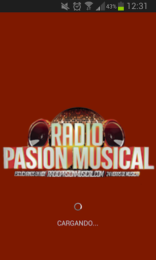 Radio Pasion Musical