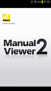 Manual Viewer 2- screenshot thumbnail