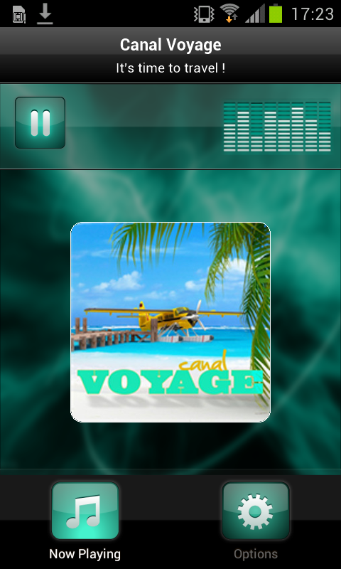 Canal Voyage- screenshot