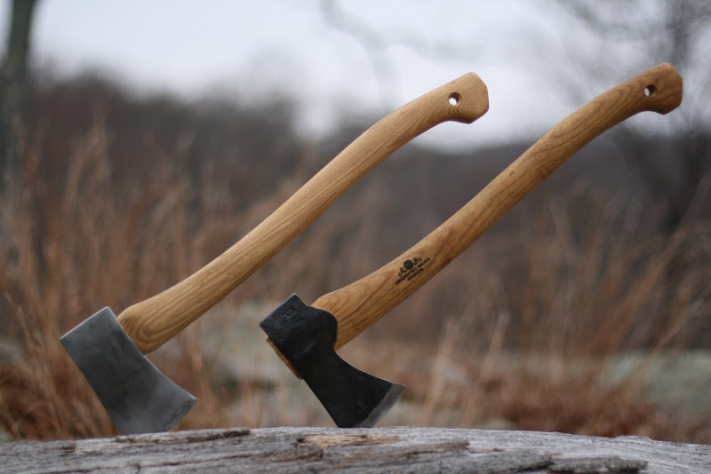 A Cheap Alternative to the Gransfors Bruks Small Forest Axe