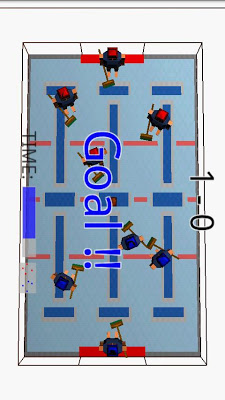 Pool Hockey (PoolHockey) Free - screenshot