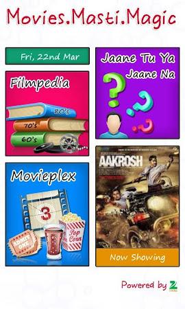Movies.Masti.Magic 1.1 screenshot 557712