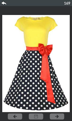 Dresses. Part 4