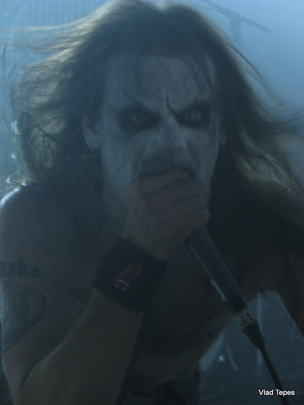 Taake @ Hole In The Sky 2009