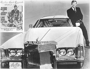 19 Cadillac Corvorado (1973)