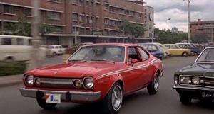20 AMC Hornet (1974)
