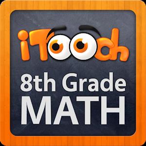 iTooch 8th Grade Math