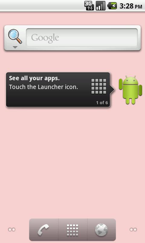 Color Plus- screenshot