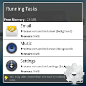 Activity Express Task Manager