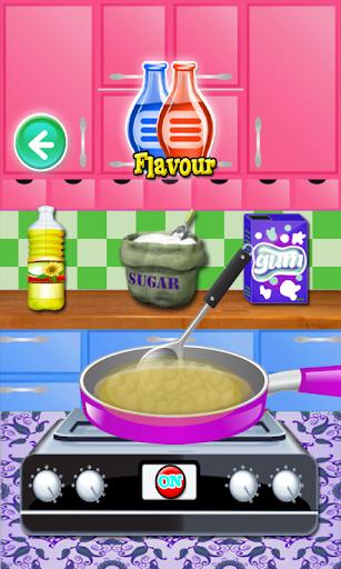 玩免費休閒APP|下載糖果制造商烹饪游戏 app不用錢|硬是要APP