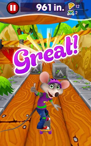 Chuck E.'s Skate Universe 1.12 app download 2
