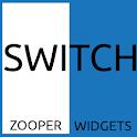 Switch Zooper Widgets icon