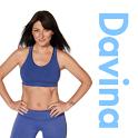 Davina Fitness icon