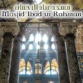 Ibad-ur-Rahman GA Salah Time