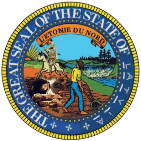 Valsts iekārta (ideāla shēma)