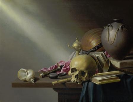 Laiks un nāve