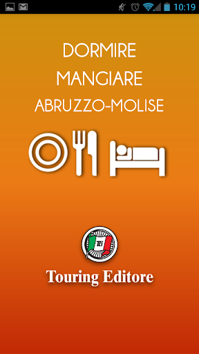 Abruzzo-Molise Dormi Mangia