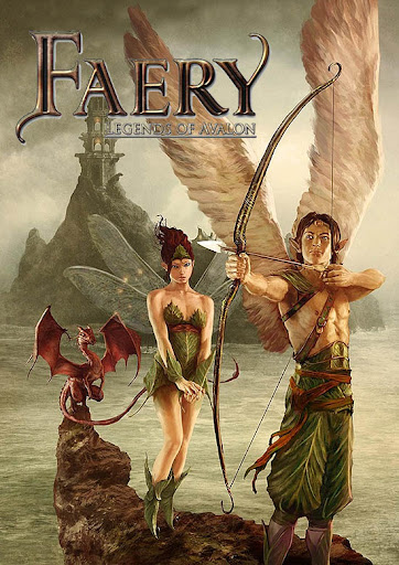 Faery Legends of Avalon PC Full Español